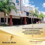 Hotel Victoria, San Pedro Sula