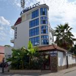 Hotel Avallon,  Adler