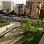 Alegría Apartments, Santiago