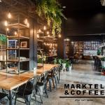 Marktel & Coffee,  Chiang Mai