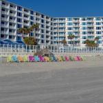 Islander Beach Resort - New Smyrna Beach, New Smyrna Beach