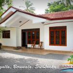 Summer Villa, Beruwala