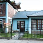 Фотографии отеля: Hostel Huellas Patagonicas, Junín de los Andes