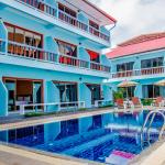 Delicious Residence,  Patong Beach