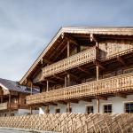 Hotel Pictures: Alpin Residenzen Panoramabahn, Hollersbach im Pinzgau