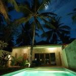 Senang Private Villa, Gili Trawangan