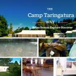 Camp Taringatura,  Pukearuhe