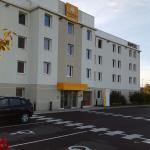 Hotel Pictures: Premiere Classe Sens Nord- Saint Clément, Sens