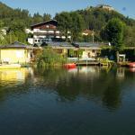 Fotos de l'hotel: Ferienwohnungen Schiller, Landskron