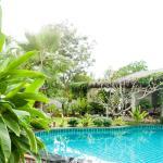 Blue Bird Guesthouse, Chao Lao Beach