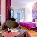 Hôtel M, Toulouse