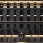 Orazio Palace Hotel, Rome