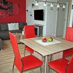Hotel Pictures: Winterberg Appartement 21084, Winterberg