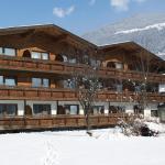 Φωτογραφίες: first mountain Hotel Zillertal, Aschau