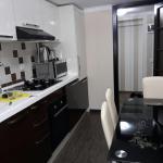 Apartment on Nizami 107, Baku