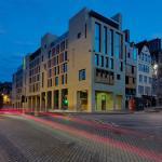 Add review - G&V Royal Mile Hotel, Edinburgh