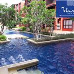 Bluroc Hua Hin Resort Condo, Hua Hin
