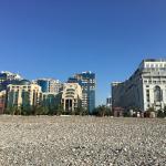 Nino`s Apartment on Khimshiashvili, Batumi