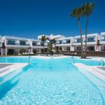 Hotel Pictures: Hotel Club Siroco Solo Adultos, Costa Teguise