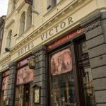 Hotel Victor,  Prague