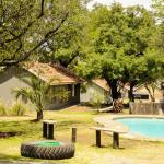 Villa Luso Lodge, Phalaborwa