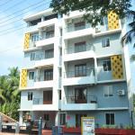 OYO Apartments Urva Mangalore, Mangalore