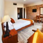 Hotel Temple Inn,  Kathmandu