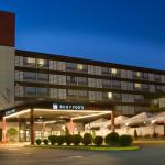 Hotel Ruby Foo's,  Montréal