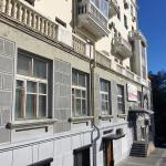Apartments on Turgeneva,  Khabarovsk