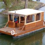 Hotel Pictures: Hausboot auf dem Schweriner See, Schwerin