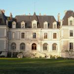 B&B Château du Logis,  Saint-Bohaire
