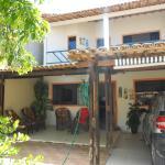 Hotel Pictures: Casa para temporada, Santa Cruz Cabrália