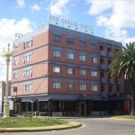 Hotellikuvia: San Carlos Hotel, San Carlos de Bolívar