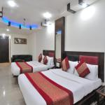 Hotel Konark, New Delhi