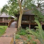 Stoep At Steenbok Self Catering, Komatipoort
