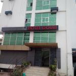 Hotel Gouri,  Guwahati