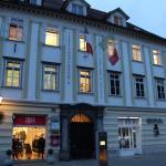 Viksi Nomad Rooms,  Ljubljana
