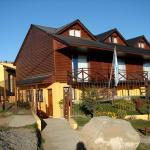 Hotellikuvia: Cabañas Marias del Sur, El Calafate