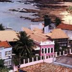 Hotel Catharina Paraguaçu, Salvador