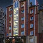 Hotel Globus, Novosibirsk