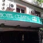 Фотографии отеля: Hotel Cristal, Мендоса