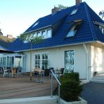 Hotel Pictures: Strandhotel Steinhoff, Timmendorfer Strand