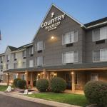 Country Inn and Suites by Carlson Minneapolis-Shakopee, MN, Shakopee