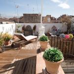 Apartamento Ancha De La Virgen 1,  Granada