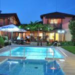 Zdjęcia hotelu: Family hotel Complex Gradina, Ognyanovo