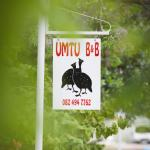 Umtu Bed and Breakfast, Plettenberg Bay