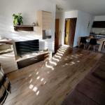 Apartments Tome, Ljubljana