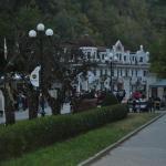 Maia's Apartments, Borjomi