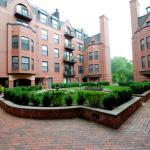 Global Luxury Suites at Back Bay, Boston