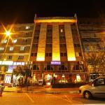 Hotel Villa Marina,  Bandırma